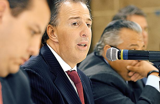 Dispondrá la CDXM de presupuesto mayor al ejercido en 2016: Meade