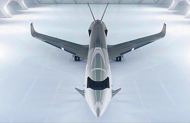 """Peugeot tiene en la mira """"dominar los cielos"""""""