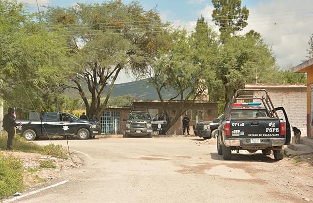 Siete mueren en enfrentamiento de cárteles en la sierra de Guerrero