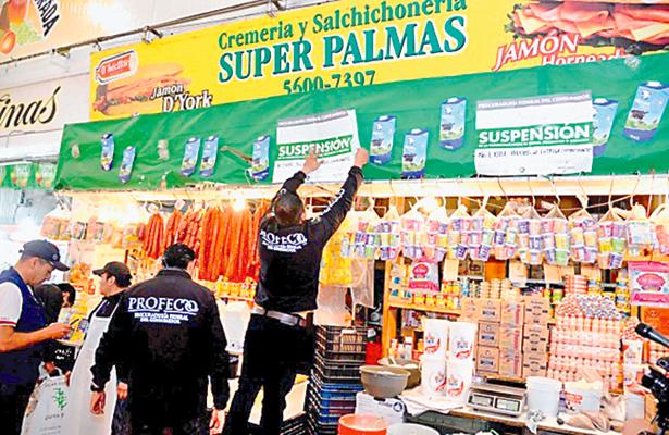 Refuerza la Procuraduría Federal del Consumidor monitoreo de precios de la canasta básica