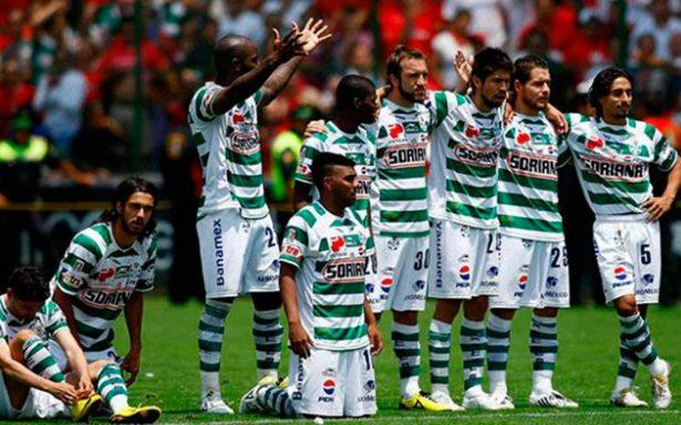 Bicentenario 2010, el torneo que Santos perdió en la Bombonera