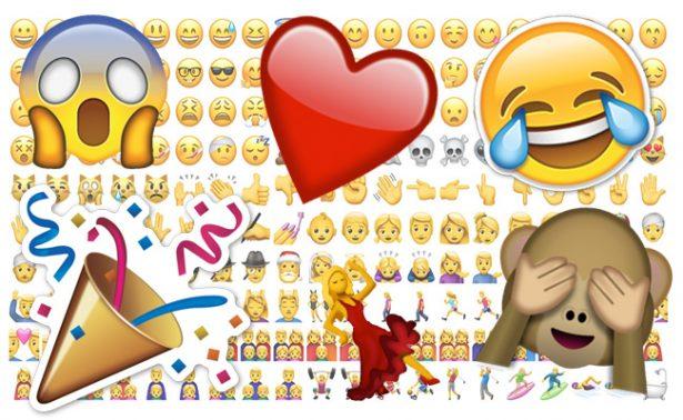 ¿Quién creó los emojis? conoce su origen y al rey de este lenguaje