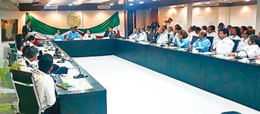 Explica MP itinerante proceso judicial oral