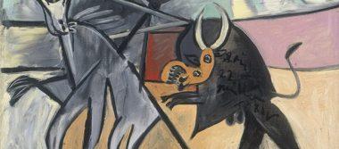 Minotauros y tauromaquia de Picasso reunidas  en Londres