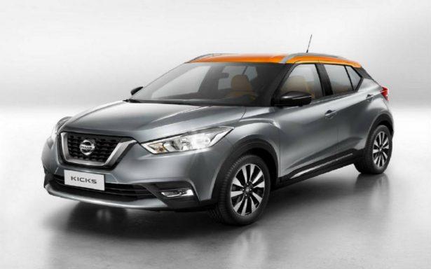 Nissan Kicks desarrolla tecnología para un conducción más segura y agradable