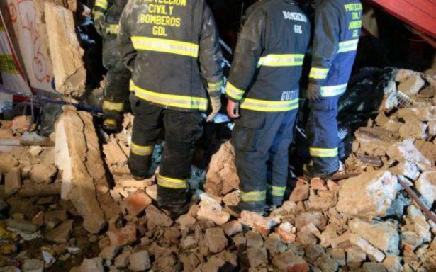 Explota vinatería de Guadalajara; se presume fue provocado