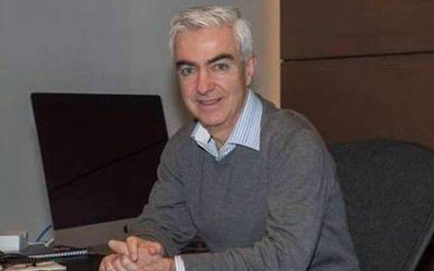 Fiscalía del Edomex ya investiga el asesinato del vicepresidente de Televisa