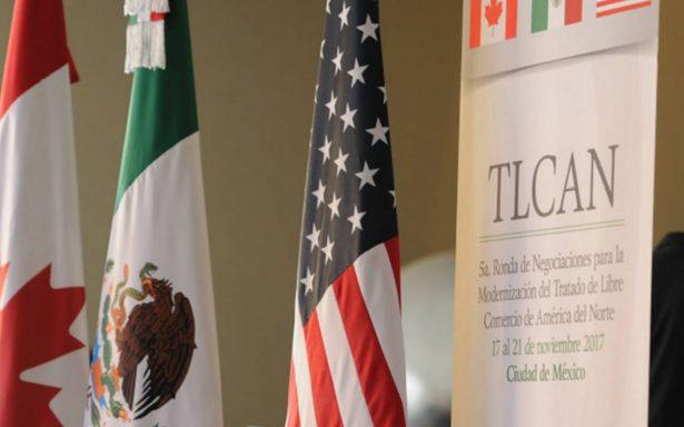 Menos optimistas pero aún hay tiempo: Kalach sobre TLCAN