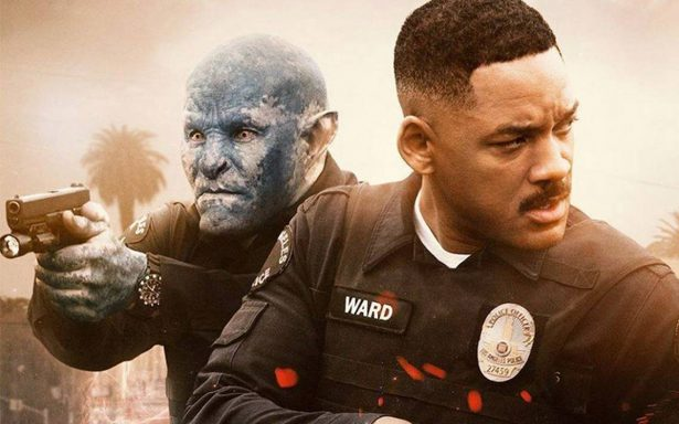 "Tras éxito de ""Bright"", protagonizada por Will Smith, Netflix confirma secuela"