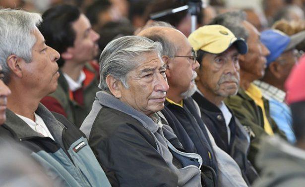 Devolución de fondos del SAR podría beneficiar a 19,000 adultos mayores