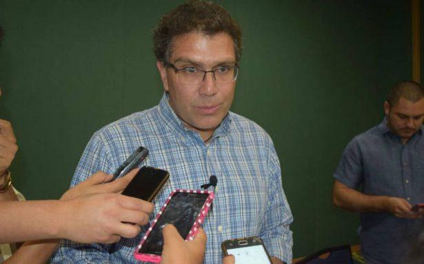 Dice Ríos Piter que ya consiguió las firmas para ser candidato independiente