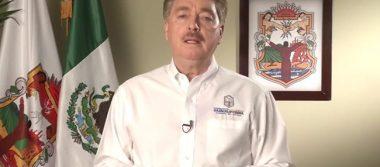Queda abrogada la Ley del Agua en Baja California tras protestas