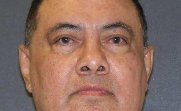 Aguascalentense será ejecutado en Texas