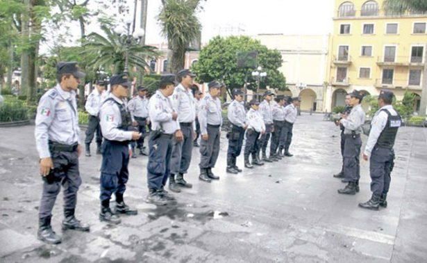 Policía Municipal Acreditable, necesaria para combatir delitos: Canacintra