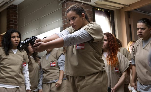 ¡Hacker roba nueva temporada de Orange Is The New Black!