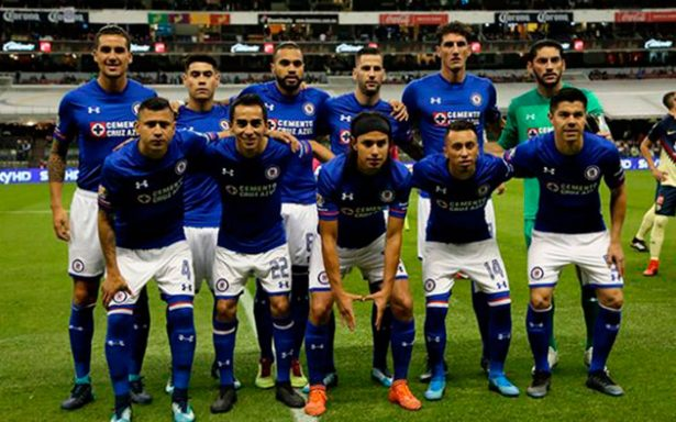 Cruz Azul buscaría a figura chilena para pelear por el campeonato