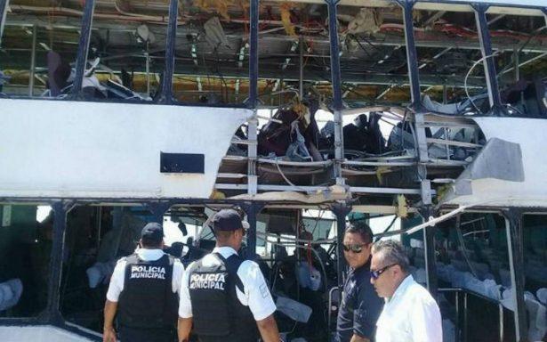 Barcos del Caribe suspende operaciones en Playa del Carmen tras explosión; FBI investiga