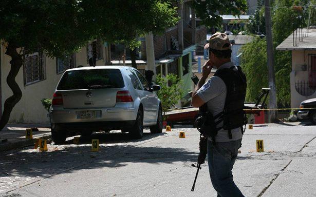 Violencia contamina la elección, dice la UAGro