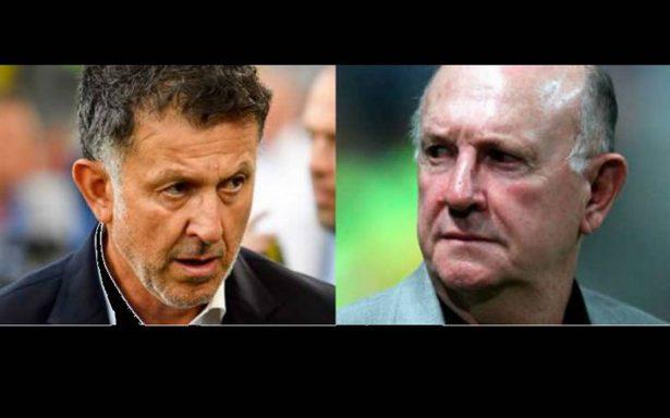 No más Osorio, dice Manolo Lapuente