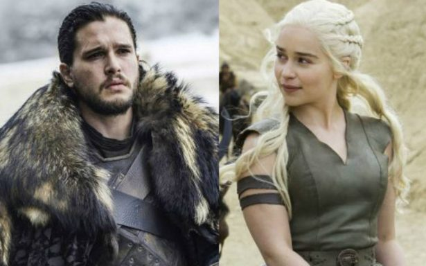 Emilia Clarke revela una extraña escena sexual en Game of Thrones