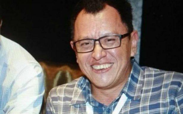 Localizan con vida a periodista desaparecido en la CDMX