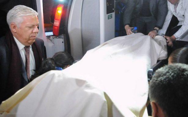 Abogado de Elba Esther denuncia ante CIDH a funcionarios del Poder Judicial