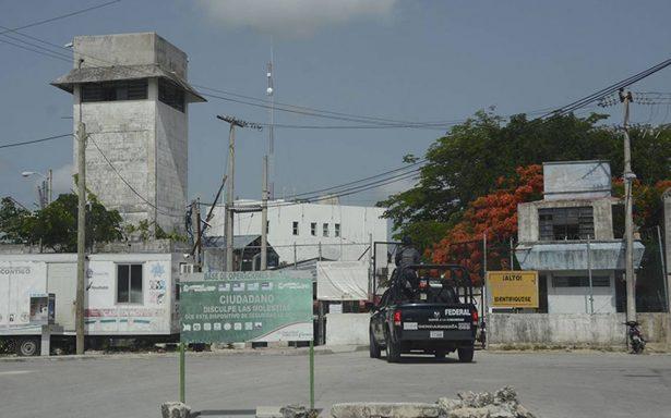 Suman cinco suicidios en prisiones