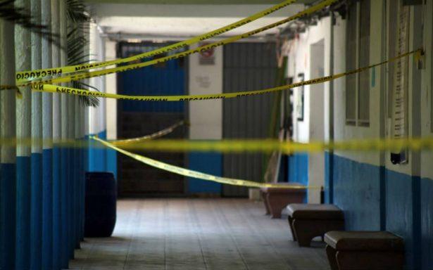Avanza reconstrucción de escuelas afectadas por el sismo en Morelos