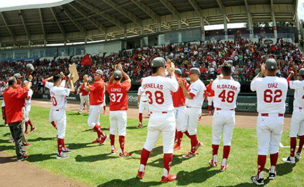 Diablos Rojos de México le dicen adiós al estadio Fray Nano