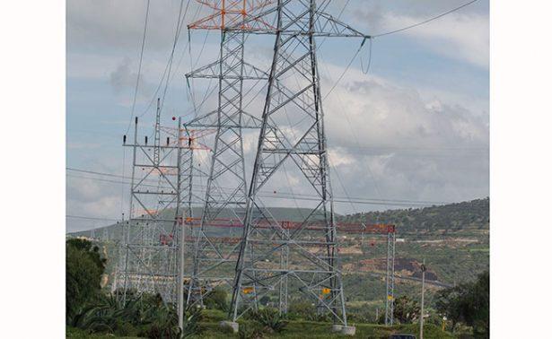 Subsidios al consumo eléctrico suman 40 mmdp, asegura Comisión para Uso de Energía