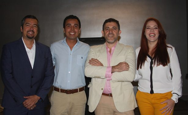 Presentan Palladium Connect y TRS Hotels