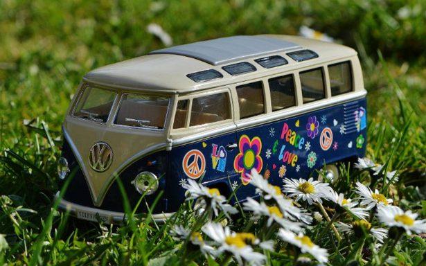 Volkswagen: 70 años de un mito hippie