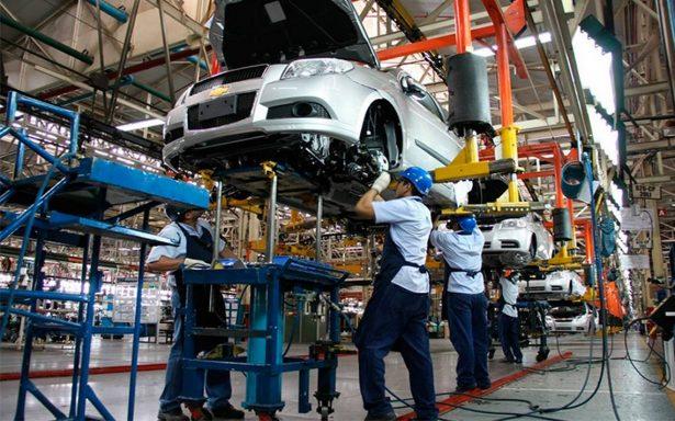 El boom de la industria automotriz cambio para siempre a Guanajuato