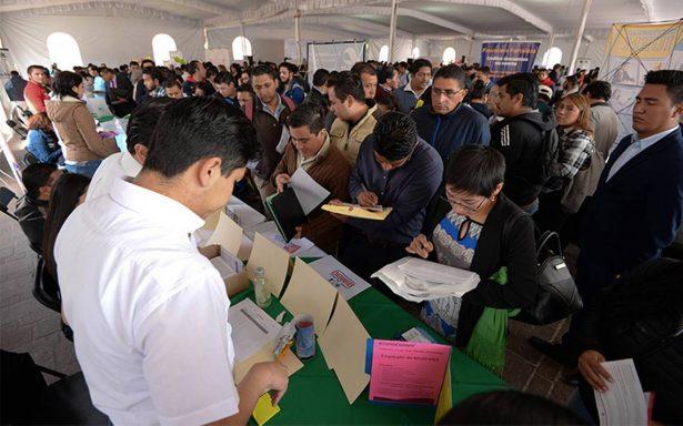 Reconstrucción del país generará 96 mil empleos formales