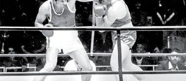 Joaquín Rocha ganó la presea de bronce en los juegos de México 68