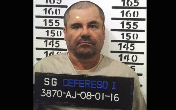 El Chapo Guzmán no quiere que su jurado sea anónimo