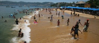 Por violencia e inseguridad refuerzan alerta de viaje de EU a Acapulco