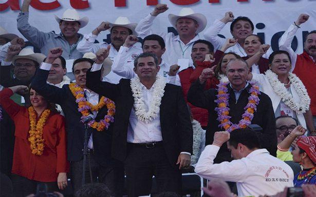 Hay que reformar al campo para que México prospere: CNC