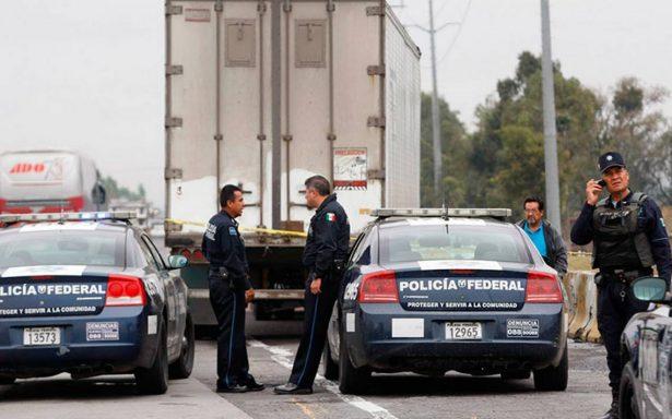 Inversiones, en riesgo por aumento de robos en carreteras: Concamin