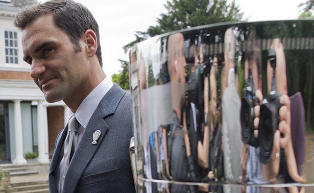 Roger Federer espera jugar un gran torneo