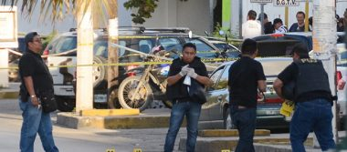 Llama Remberto Estrada, edil de Cancún, a mantener la calma