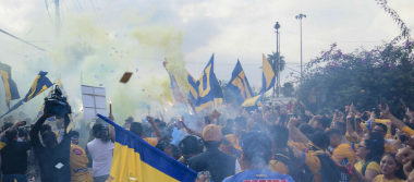 Prohíben caravanas hacia estadios de Nuevo León tras riña en Clásico Regio