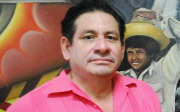Ejecutan a coordinador distrital de Morena en Lázaro Cárdenas
