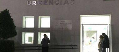 Mujer dió a luz en baños de hospital en Chalco