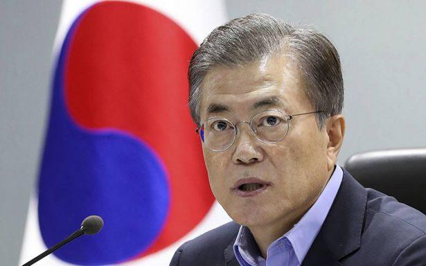 Corea del Sur realiza ejercicio con misiles tras amenaza norcoreana