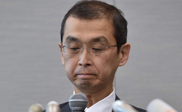 Takata, líder en bolsas de aire para autos, se declara en quiebra