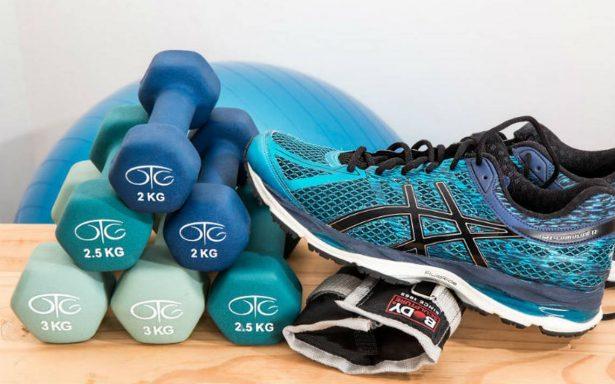 Un buen deportista: Mejora tu look fitness
