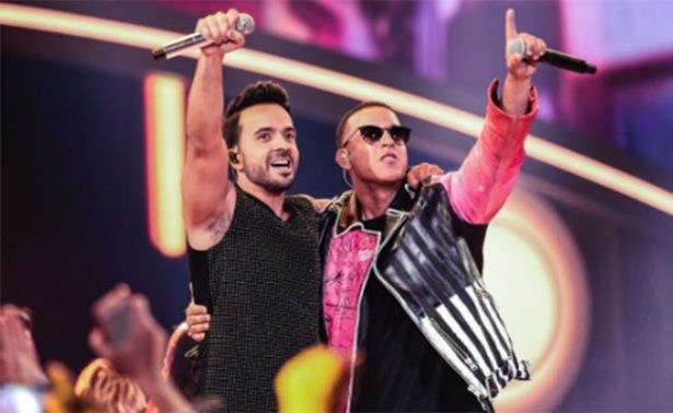 """Despacito"", la primera canción latina Nº 1 en lista global de Spotify"