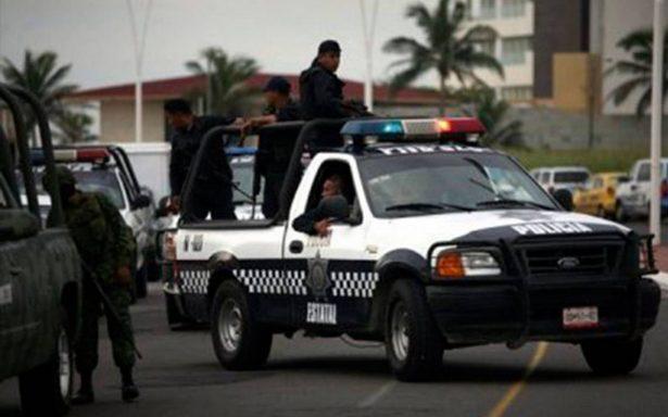 Se enfrentan grupos rivales del crimen organizado en Veracruz