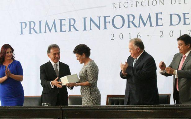 Resurgirá Veracruz en 2018: Yunes Linares